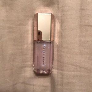 Mini Fenty Beauty Lipgloss In Confetti